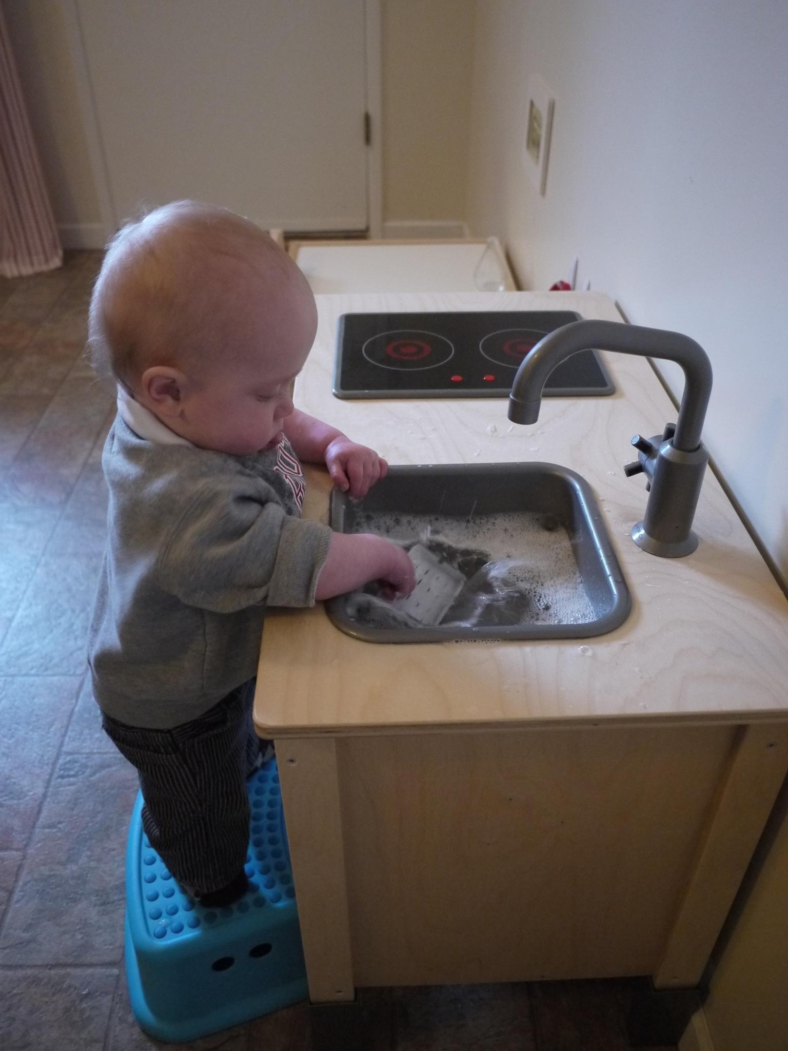 Practical Life Our Montessori Life
