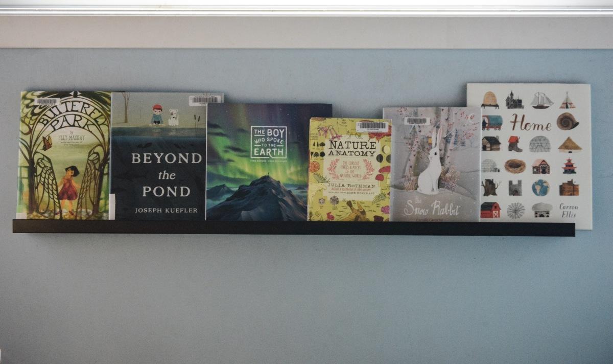 Montessori Friendly Books2015