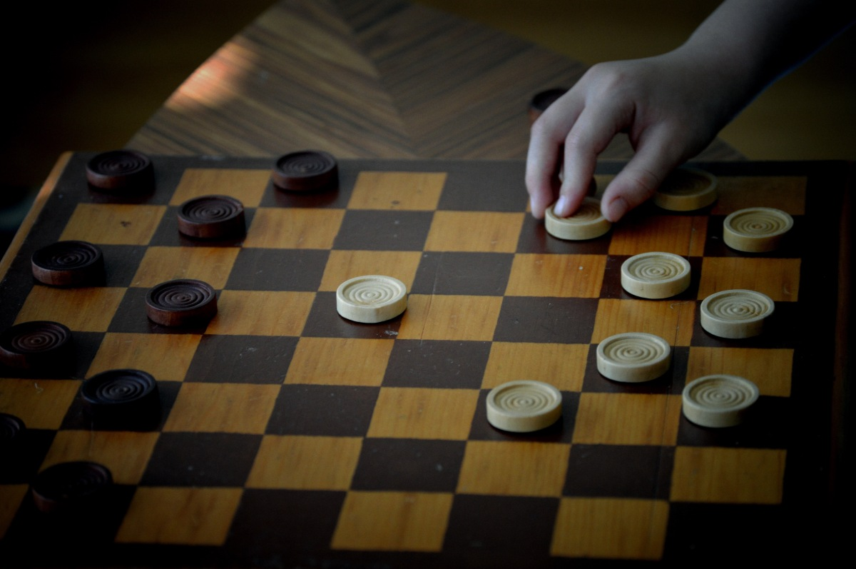 Grace and Courtesy: Playing Competitive boardgames
