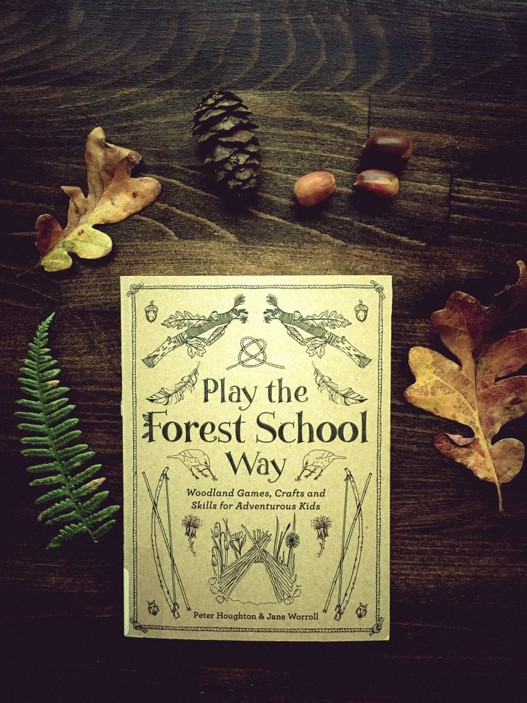 Sunday Book Club: Play the Forest School Way