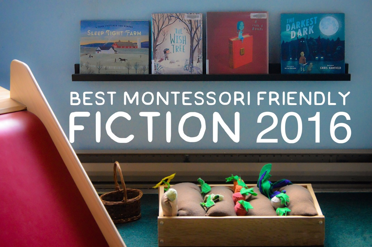 Book Club Year End: Best Fiction 2016