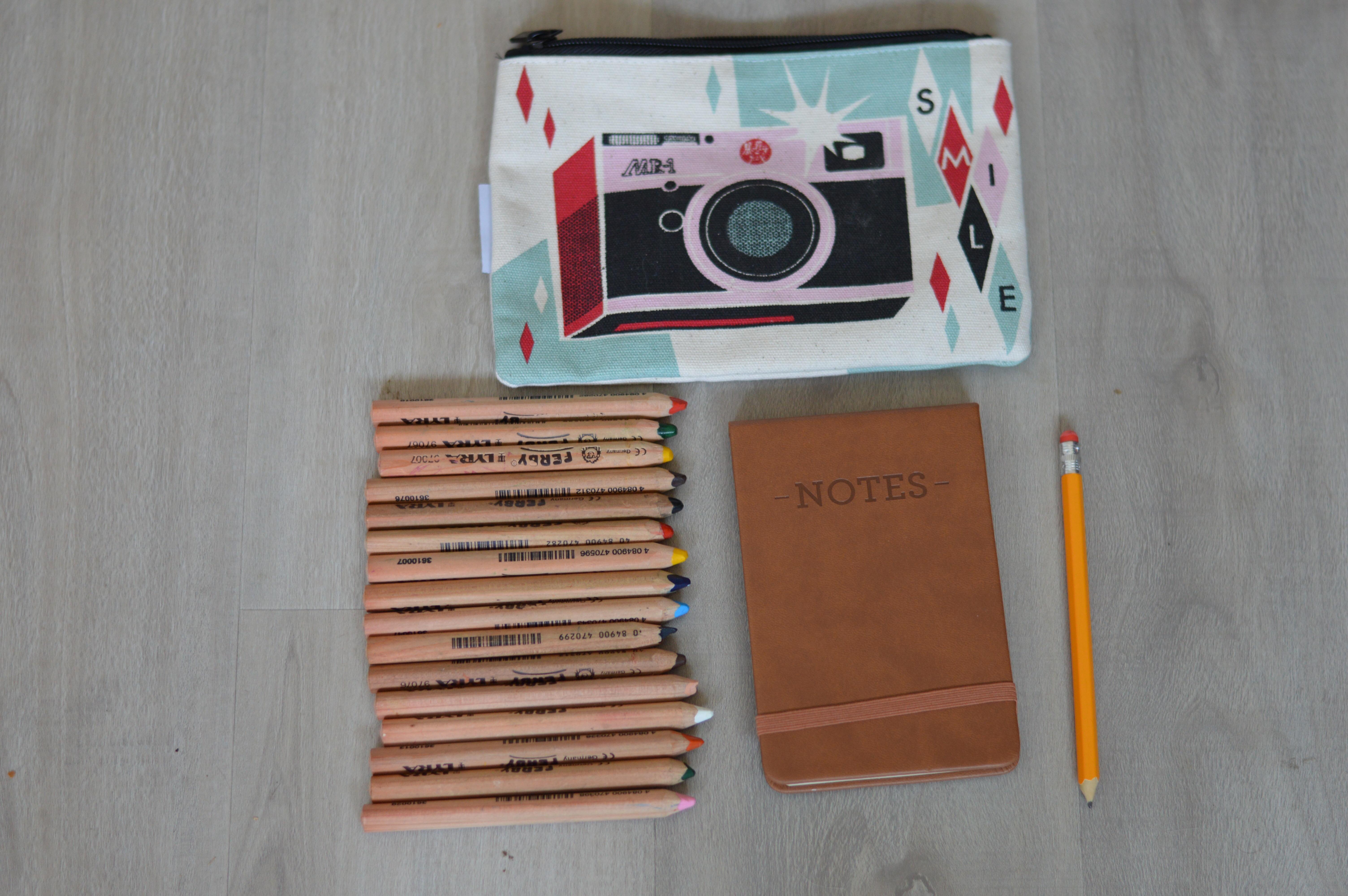 Plane travel montessori minimalist essentials our for Minimalist essentials