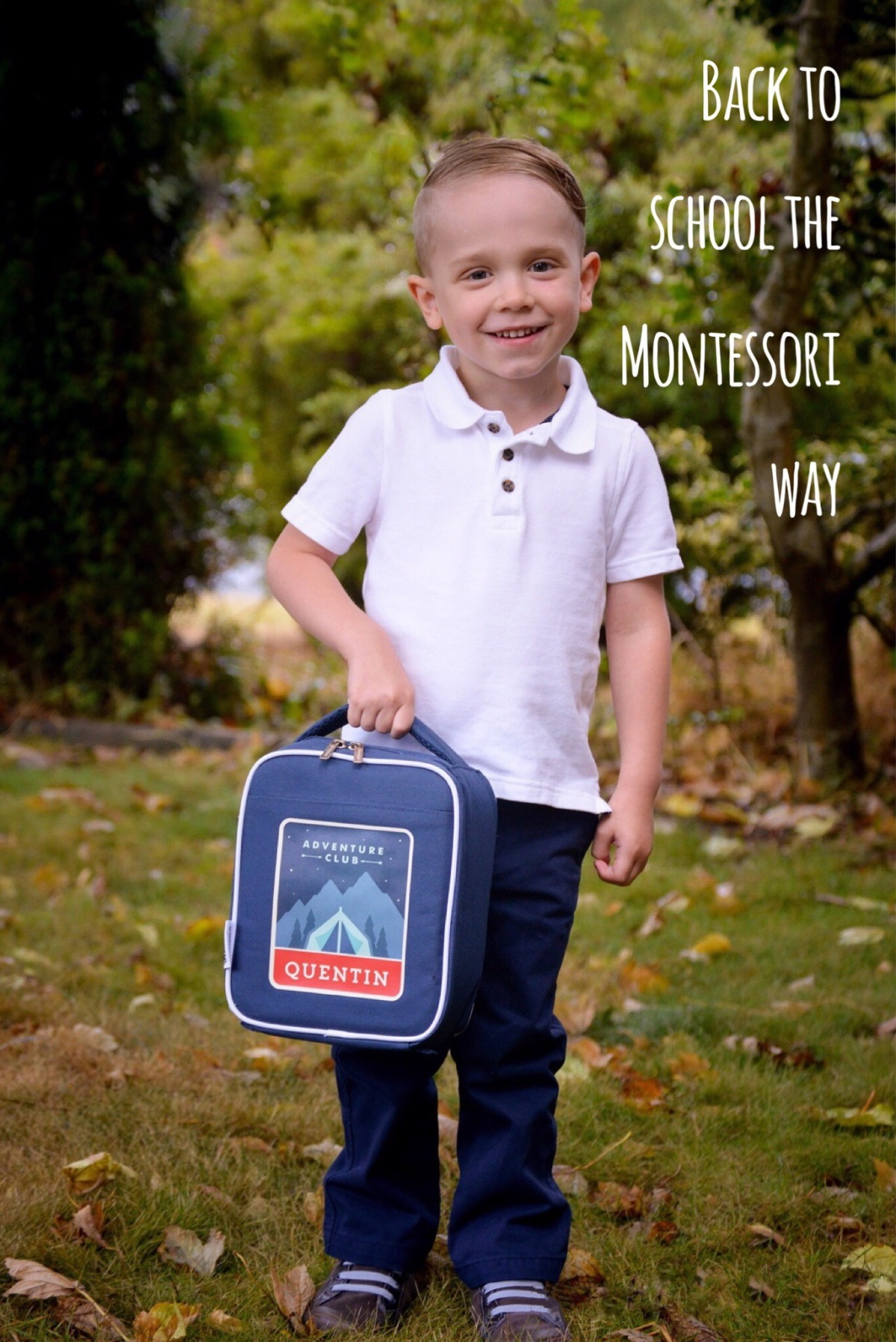 Back to school the Montessori way – Part 2: Routines