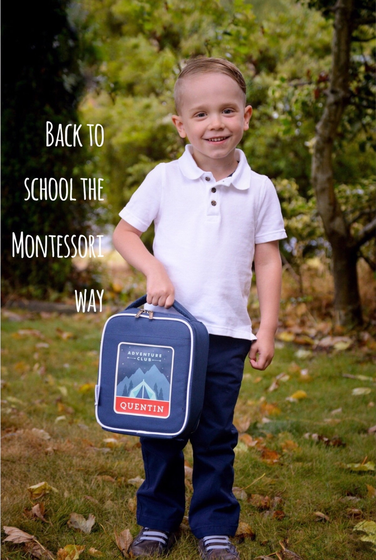 Back to school the Montessori way – Part 1: An overview