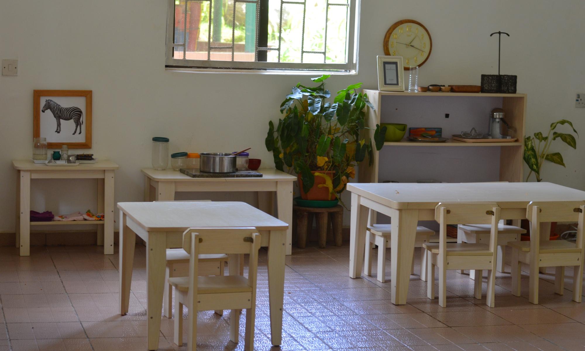 A Montessori Field Trip A Trip To Fruitful Orchard Montessori In Nigeria Our Montessori Life